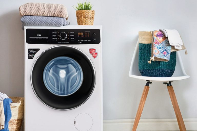 Top 10 Best Front Load Washing Machine In India (Updated 2021)